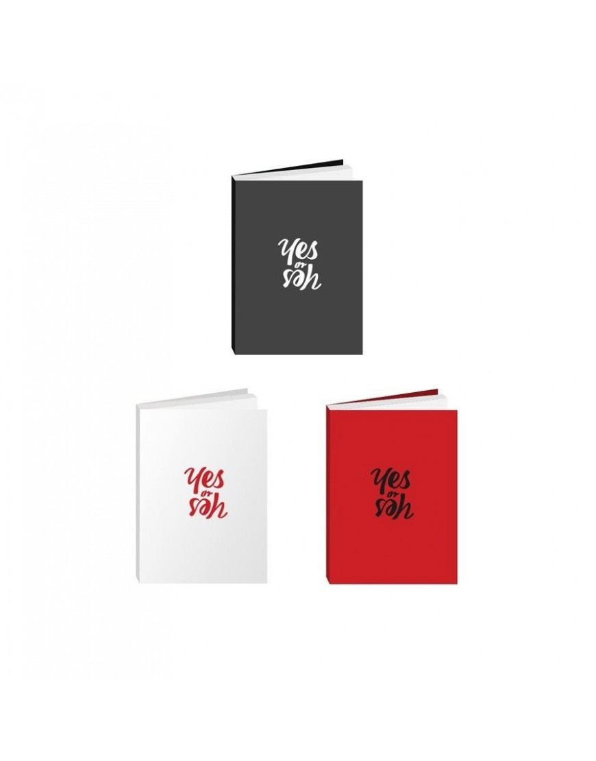 TWICE - Mini Album Vol.6 [YES or YES] CD popup