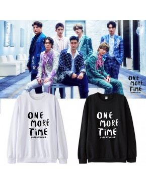 Blusa Super Junior One More Time