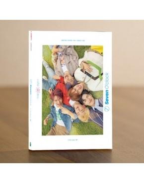 Seven O'clock - 7O'CLOCK - Mini Album Vol.2 [#7]
