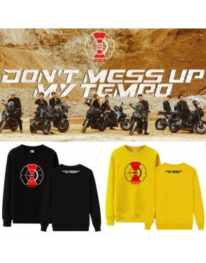 Blusa EXO Don't Mess UP my Tempo