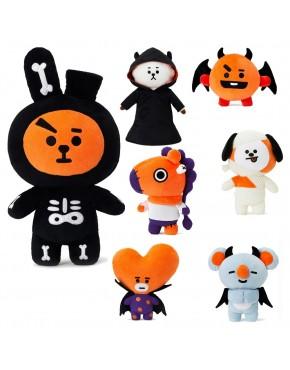 Pelúcia BTS BT21 Halloween