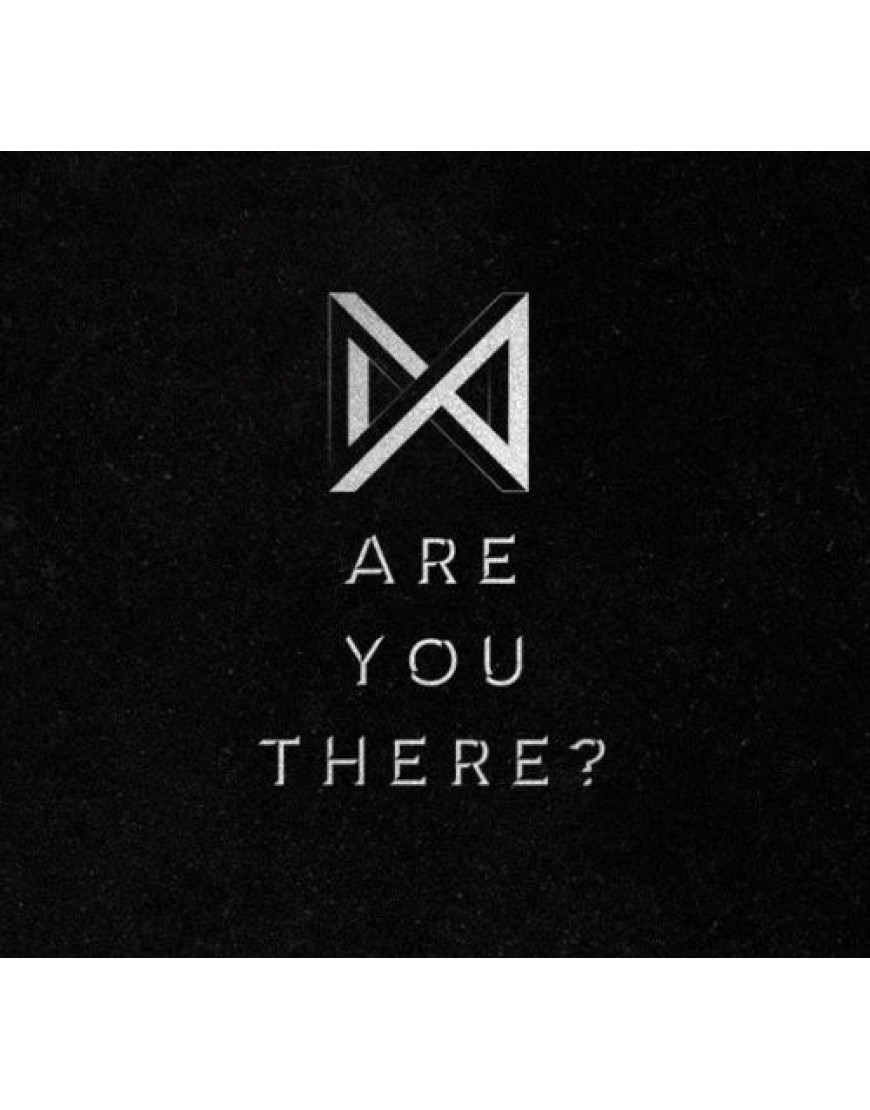 MONSTA X - Album Vol.2 [ARE YOU THERE?] CD popup