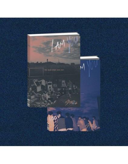 Stray Kids - Album [I am YOU] CD