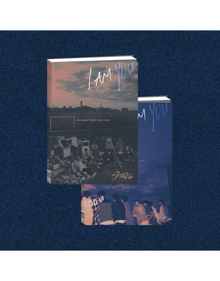 Stray Kids - Album [I am YOU] CD popup