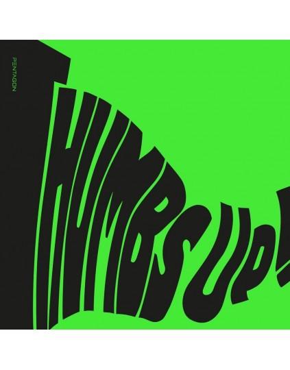 PENTAGON - Mini Album Vol.7 [Thumbs Up!]