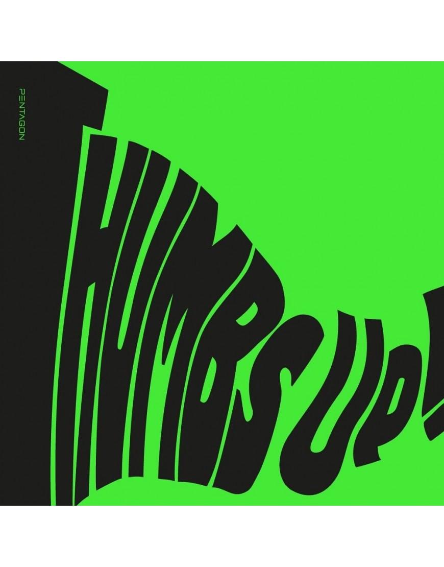 PENTAGON - Mini Album Vol.7 [Thumbs Up!] popup