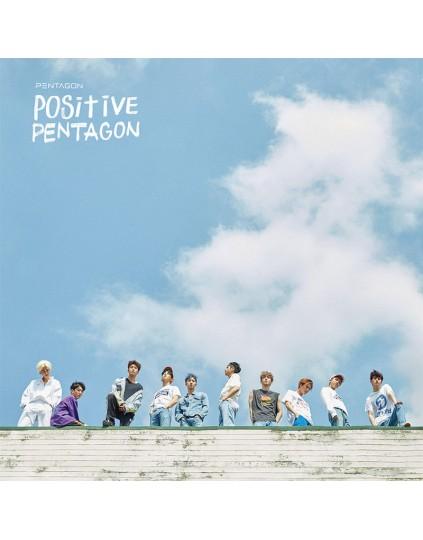 PENTAGON - Mini Album Vol.6 [Positive]