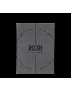 iKON - iKON 2018 PRIVATE STAGE PHOTOBOOK & DVD