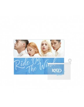 KARD - OFFICIAL SLOGAN