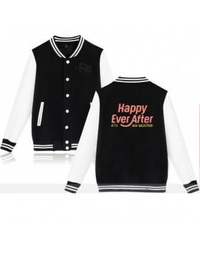 Jaqueta BTS Happy Ever After