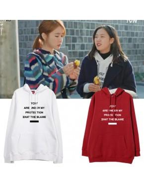 Moletom Goblin Drama Kim Go Eun