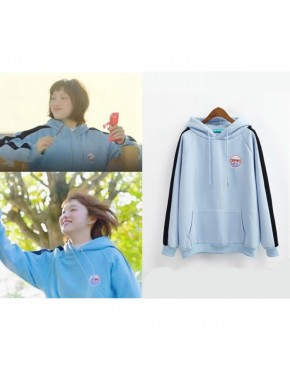 Moletom WEIGHTLIFTING FAIRY KIM BOK-JOO Lee Sung Kyung