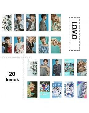 Seventeen Lomo Box