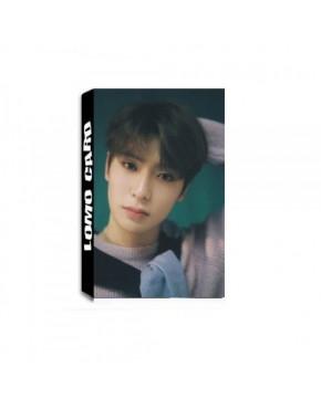 NCT Jeahyun Lomo Cards