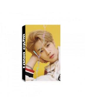 GOT7 Mark Lomo Cards