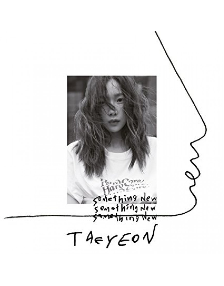 Girls' Generation : TaeYeon - Mini Album Vol.3 [Something New] popup