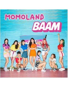 MOMOLAND - Mini Album Vol.4 [Fun to The World]