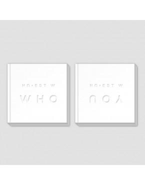 NU'EST W - Album [WHO, YOU]