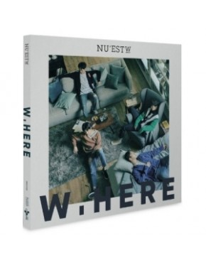 NU'EST W - [NEW ALBUM] (STILL LIFE VERSION)