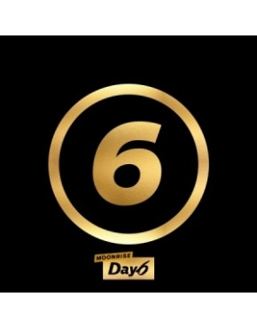 DAY6 - Album Vol.2 [MOONRISE]