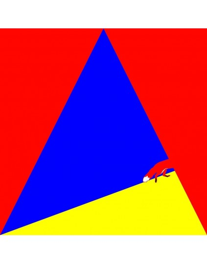 SHINEE - ALBUM VOL.6 [THE STORY OF LIGHT' EP.3]