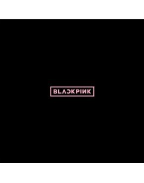 BLACKPINK- Re: BLACKPINK [CD+DVD]