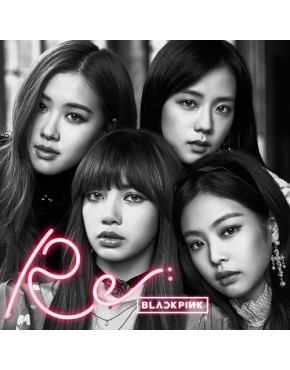 BLACKPINK- Re: BLACKPINK