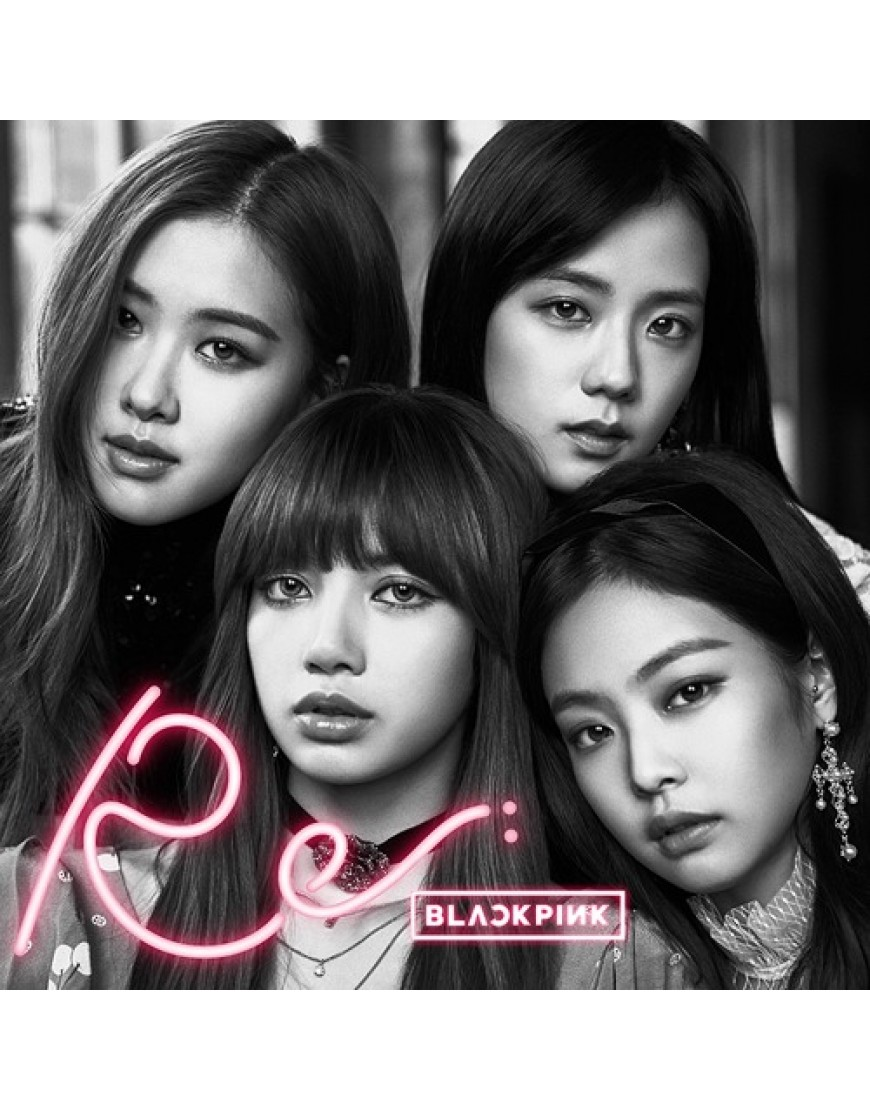 BLACKPINK- Re: BLACKPINK  popup