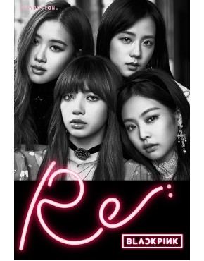 BLACKPINK- Re: BLACKPINK [PLAYBUTTON] [Limited Edition]