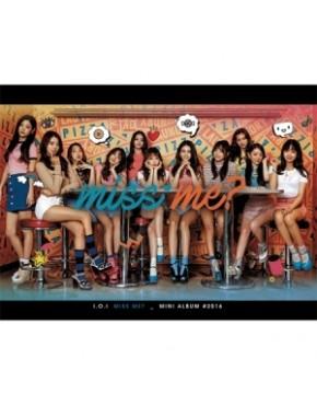 I.O.I - Mini Album Vol.2 [miss me?]