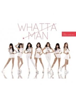 I.O.I - Single Album Vol.1 [WHATTA MAN]