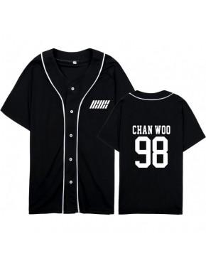 Camisa de Baseball Jersey IKON