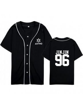 Camisa de Baseball Jersey Astro