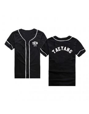 Camisa de Baseball Jersey SF9 Membros
