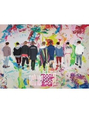 NCT 127-CHAIN[CD+DVD ]