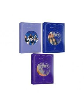 Combo  GFRIEND - Mini Album Vol.6 [TIME FOR THE MOON NIGHT]