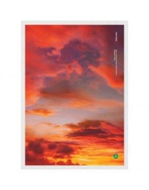 TAEYANG - 2017 WORLD TOUR [WHITE NIGHT] IN SEOUL DVD (SUNSET Version)