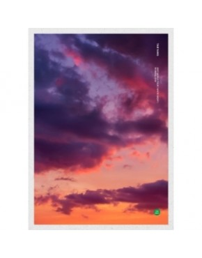 TAEYANG - 2017 WORLD TOUR [WHITE NIGHT] IN SEOUL DVD (SUNRISE Version)