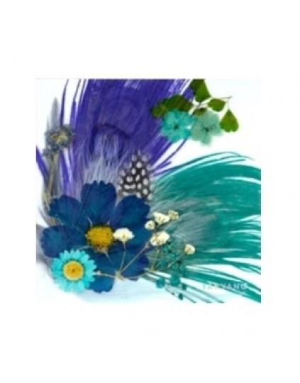 TAEYANG - TAEYANG 3RD ALBUM [WHITE NIGHT] (BLUE Version)