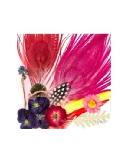 TAEYANG - TAEYANG 3RD ALBUM [WHITE NIGHT] (RED Version)