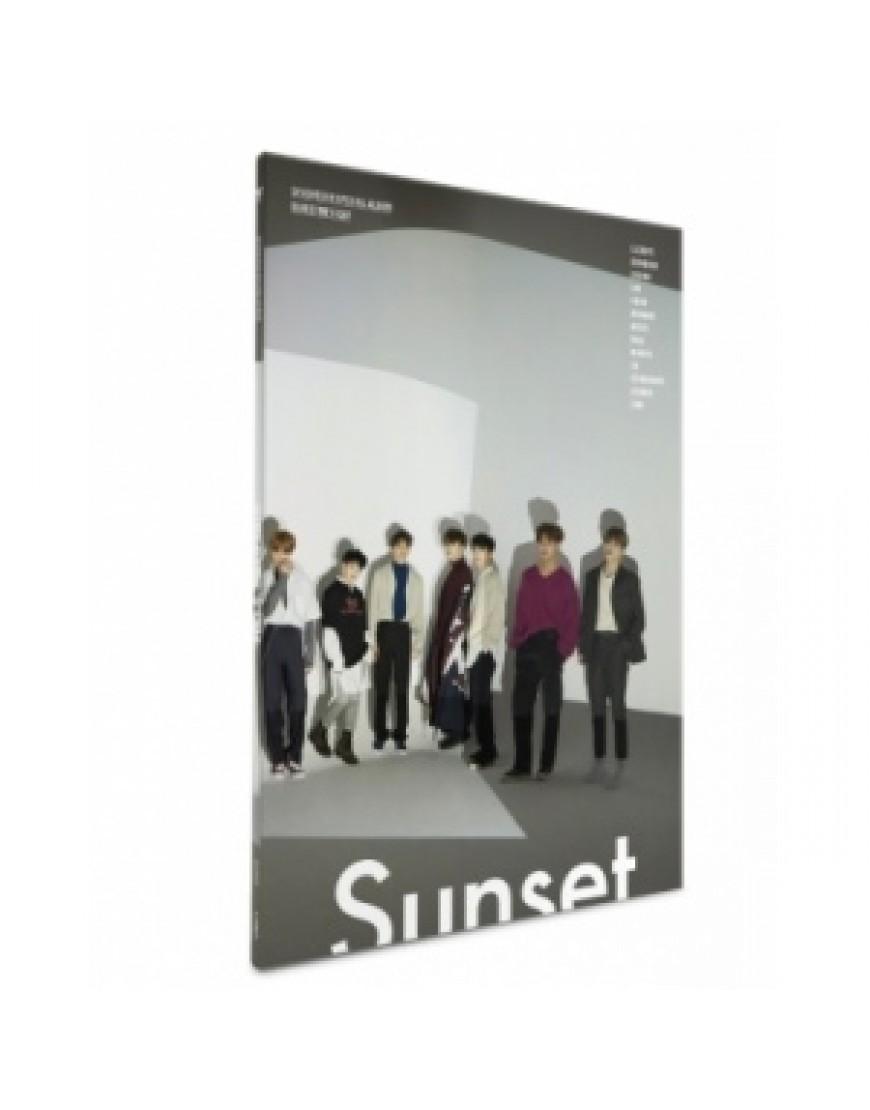 Seventeen - Special Album [DIRECTOR'S CUT'] (SUNSET Version) popup