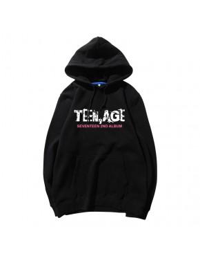 Blusa Seventeen Teen, Age