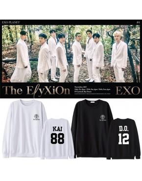 Blusa EXO The Elyxion