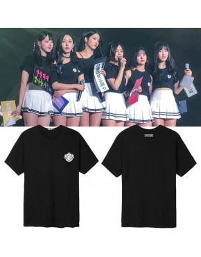 Camiseta Gfriend Season of Gfriend