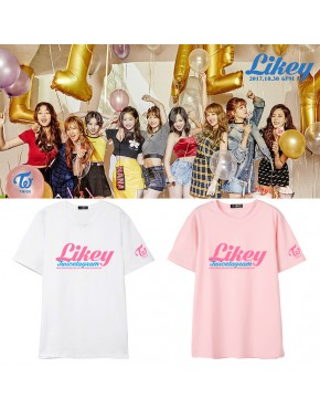 Camiseta Twice Likey