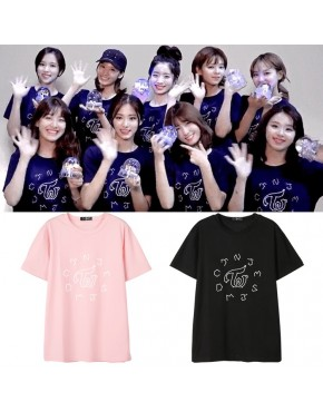 Camiseta Twice