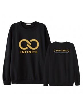 Blusa Infinite TOP SEED