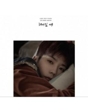 2PM : Jang Woo Young - Mini Album Vol.2 [break up]
