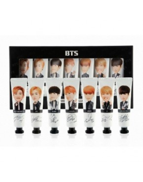 BTS HAND CREAM SET