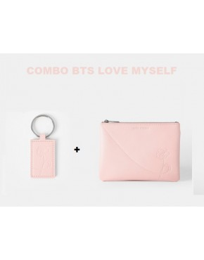 COMBO BTS Love Myself Fan MAde